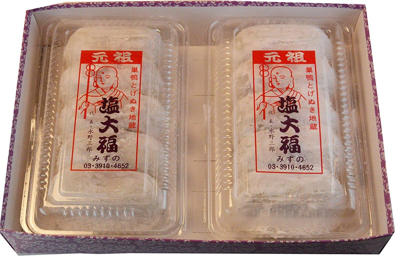 元祖塩大福 10個入りパック